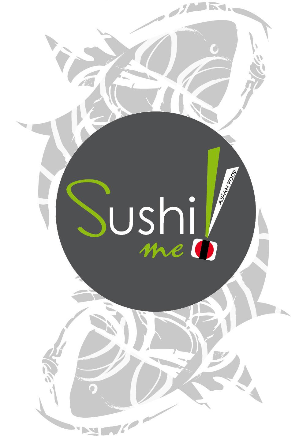 photo d'un plat de sushi