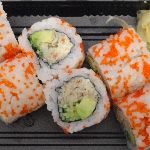 Photo de Maki roll California