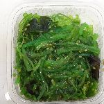 Photo de Salade d'algue wakame